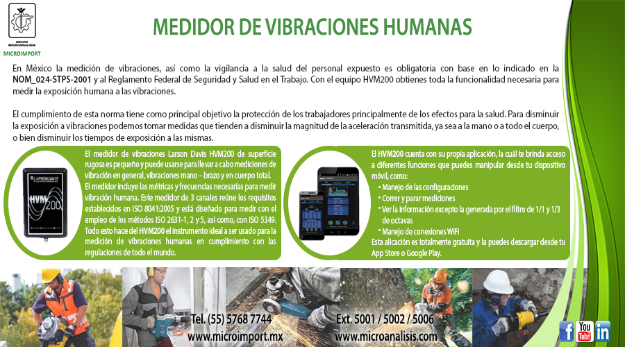 HVM Producto